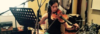 Srpanj i kolovoz 2015. Snimanje dodatnih instrumentalnih dionica songova.