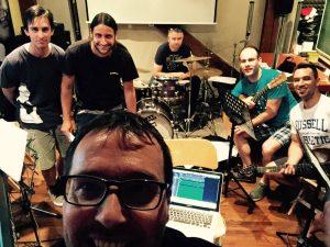 probe benda prije snimanja 10.6.2015.